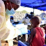 WHO declares global health emergency as deadly Ebola outbreak in the Congo spreads