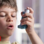 Boys more likely to need help for 'back to school asthma'