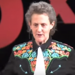 Different Kinds of Minds: Temple Grandin at TEDxDU