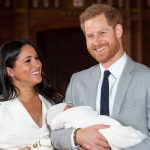 Why Meghan Markle and Prince Harry Are Keeping Archie's Godparents a Secret