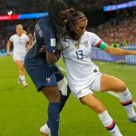 Women's World Cup Highlights Sex Differences – In Medical Research