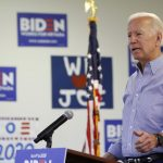 Biden won't promise Americans they'll keep their doctor under his healthcare plan