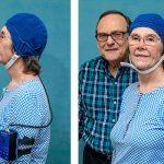 Transcranial Electromagnetic Treatment Halts, Reverses Alzheimer's