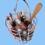 Keeping children safe around cosmetics