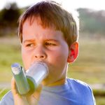 For Kids With Asthma, Allergies, New School Year Can Bring Flare-Ups