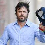 Casey Affleck Says It 'Scares' Him to Talk About #MeToo