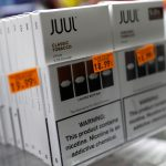 Federal prosecutors in California reportedly open criminal probe of vaping company Juul