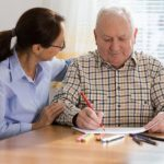 Model Predicts Cognitive Decline Due to Alzheimer's Up to Two Years Out