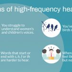 Understanding high-frequency hearing loss