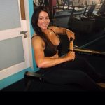 Reality TV Star Lisa Appleton In A Candid Chat With WF