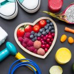 Lifestyle changes to lower heart disease risk