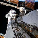 Zero gravity made some astronauts' blood flow backwards