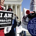 CDC: Two percent fewer women getting abortions