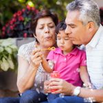 Growing and Aging: Hispanic Population at Risk for Dementia