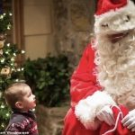 Utah grandfather who has played Santa for 40 years gets his hearing back