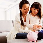 Teach Your Kids to Give for Financial Literacy