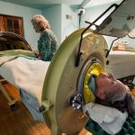 What is the 'Iron Lung' machine used for?