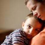 Bonding Problems Emerge Early and Persist Across the First Year of Life