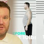 Weight loss: Man shed over one stone in just four weeks with easy diet – what did he eat? – Express