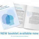 New edition: HIV, mental health & emotional wellbeing