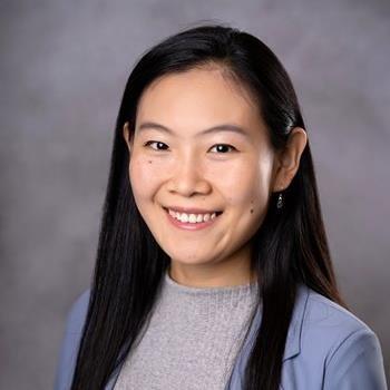 Dr. Ying-Zi Xiong