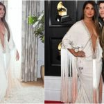Priyanka Chopra Jonas Reveals How She Avoided a Wardrobe Malfunction in Her Grammys 2020 Ralph and Russo Gown