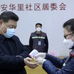 China's Xi Jinping warns about coronavirus: 'The peak of the outbreak has not yet been reached'