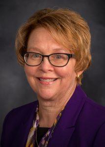 Karen Gorby, Angel Medical Center President/CNO